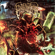 Epicardiectomy - Putreseminal Morphodysplatic Virulency
