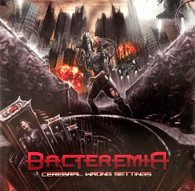 Bacteremia - Cerebral Wrong Settings
