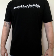 Unmatched Brutality logo shirt