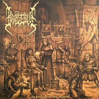 Baalsebub - The Sickness of the Holy Inquisition