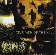 Abominant - Triumph of the Kill