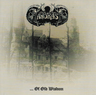 Andras - Of Old Wisdom