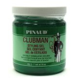 Clubman Styling Gel 16 oz Jar
