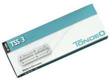 Tondeo Style Long Double Blades