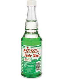 Jeris Hair Tonic w/Oil 14 oz