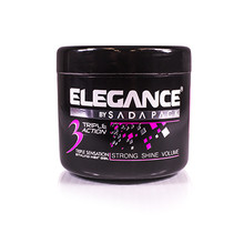 Elegance Hair Styling Gels & Pomade