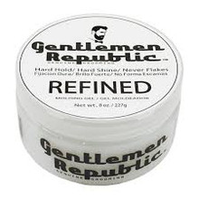 Gentlemen Republic Refined Molding Gel 8 oz