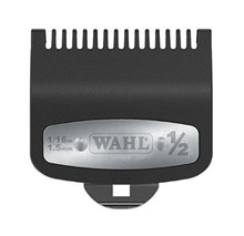 Wahl Premium Cutting Guide with Metal Clip #1/2