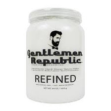 Gentlemen Republic Refined Molding Gel 64 oz. with pump