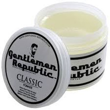 Gentlemen Republic Classic Hair Pomade 4 oz.