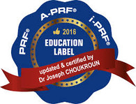 A-PRF & i-PRF Course (October 1st-2nd) SOLD OUT**
