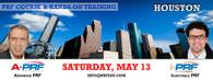Houston, Texas May 13th, 2017