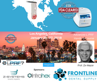 L-PRF course Los Angeles, CA  01/26-27/18
