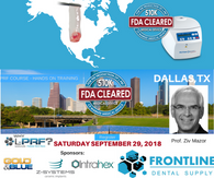 L-PRF Course Dallas ,Texas