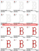 Boston Red Sox Massachusetts Embroidery Designs