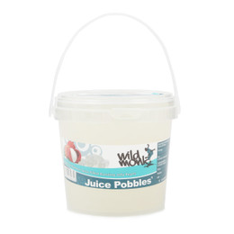 Lychee Juice Pobbles for Bubble Tea