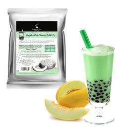 1kg HONEYDEW MELON Bubble Tea Powder