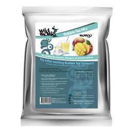 1kg Wild Monk Mango Bubble Tea Mix