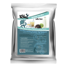 1kg Wild Monk Milk Tea Bubble Tea Mix