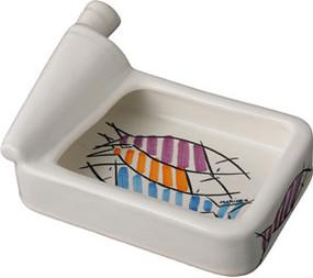 Sardines Box - Happy Fish