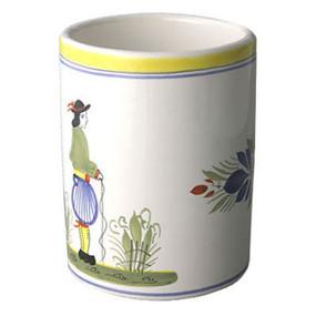 Pencil/ Bathroom Cup - Henriot
