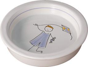 Leo - Personalized Porridge Bowl