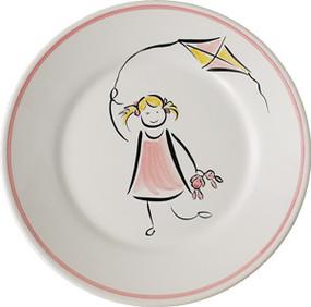 Lea - Personalized Plate