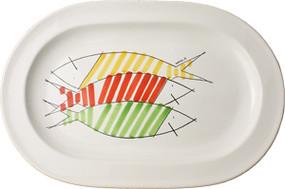 Skewer Platter - Happy Fish