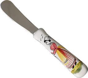 Butter Knife - Breton Woman