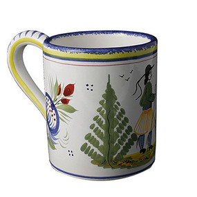 Coffee Mug - Tradition