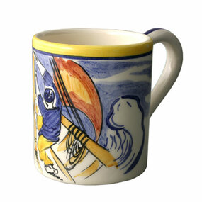 Coffee Mug - Avel Vor