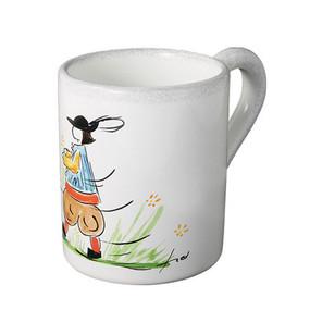Coffee Mug - Fred Quellac