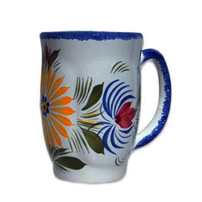 Tulip Mug - Fleuri Royal