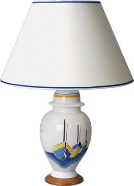Round Lamp - Escale