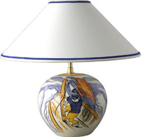 Boule Lamp - Avel Vor
