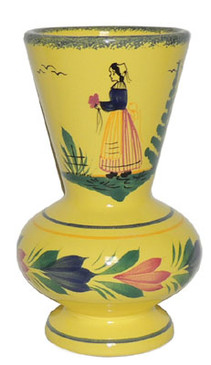 Bud Vase - Soleil Yellow