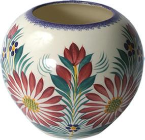 Bowl Vase - Fleuri