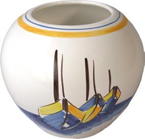 Bowl Vase - Escale