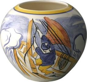 Bowl Vase - Avel Vor
