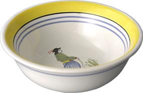 Small Dish - Henriot