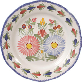 Fleuri Royal Wall Plate