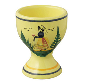 Egg Cup - Soleil Yellow