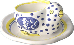 Chick Egg Cup - Henriot