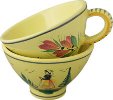Cider Cup - Soleil Yellow