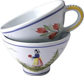 Cider Cup - Mistral Blue