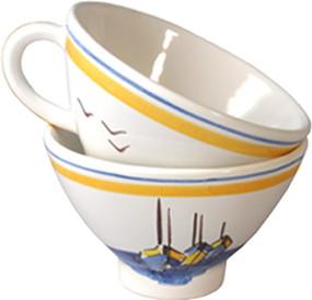 Cider Cup - Escale