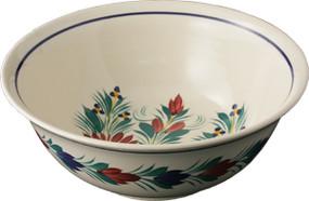 Salad Bowl - Fleuri