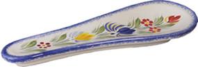 Spoonrest - Fleuri Royal