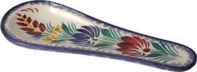 Spoonrest - Fleuri
