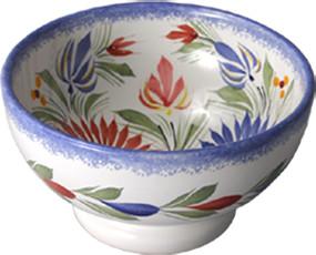 Rustic Bowl - Fleuri Royal